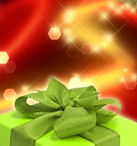 a present!
