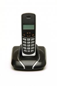 the dreaded phone